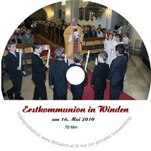 Winden DVD